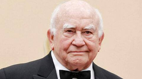 Ed Asner, actor Ed Asner, Ed Asner movies, Ed Asner upcoming movies, hindi mythology, Ed Asner news, entertainment news