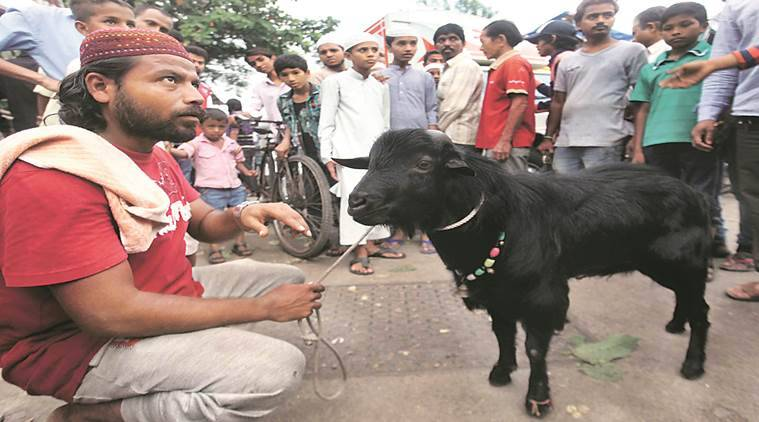 eid, bakra eid, mumbai eid, eid celebrations, mumbai eid celebrations, mumbai bakri eid, mumbai eid water supply, mumbai water supply, bmc, mumbai news, india news