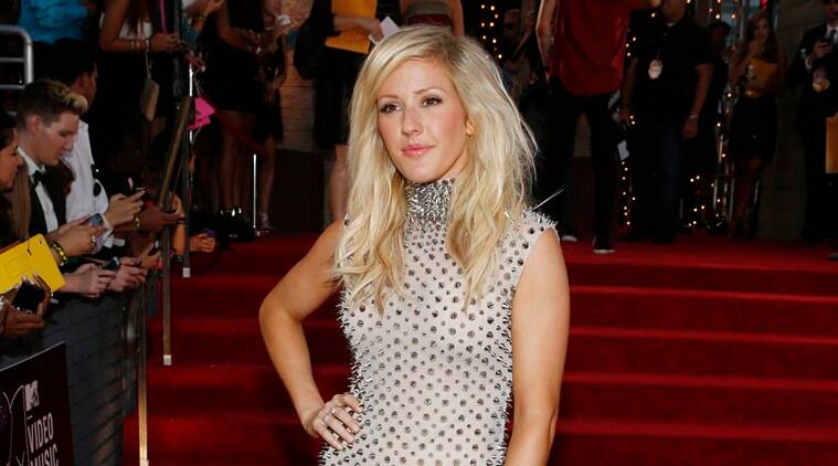 Ellie Goulding, singer Ellie Goulding, Ellie Goulding news, Ellie Goulding latest news, entertainment news