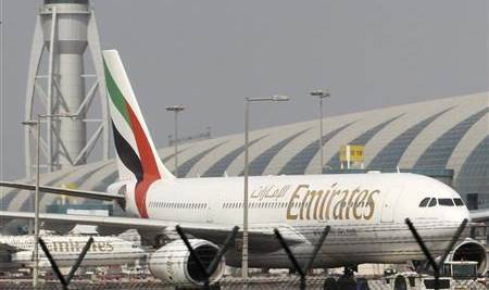 Emirates flight makes unscheduled landing in Chennai after passenger suffers heart attack