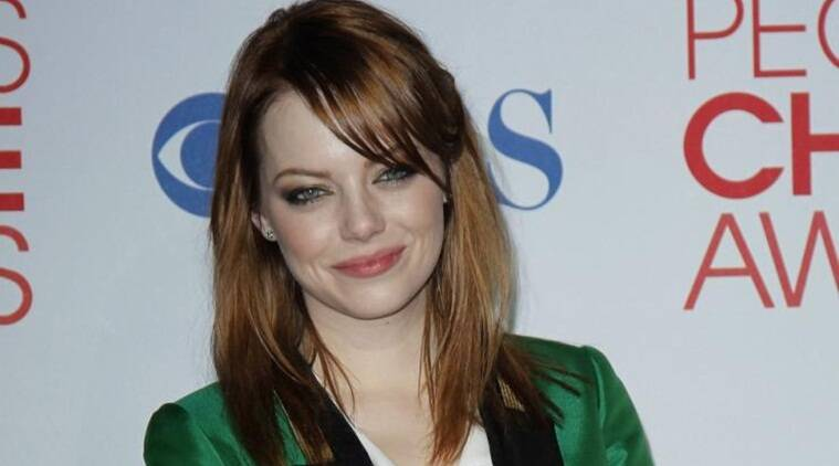 Emma Stone, Emma Stone news, Emma Stone movies, Emma Stone upcoming movies, woody allen, woody allen Emma Stone, entertainment news