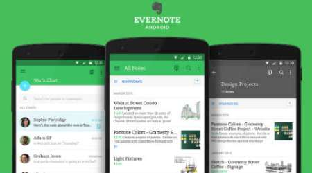 Evernote reaches 5 million users; India now fifth largest in terms of user base