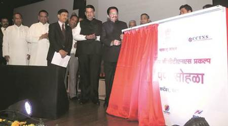 CM Devendra Fadnavis launches police digitisation project