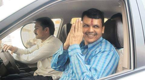 CM Devendra Fadnavis, Fadnavis govt, KDMC, smart city, kalyan-dombivali smart city, mumbai news, indian express