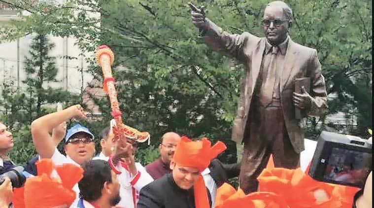 Devendra Fadnavis, Ambedkar statue, Dr Babasaheb Ambedkar, Fadnavis ambedkar statue, Ambedkar staue japan, Ambedkar social justice, Japan social justice, Mumbai news