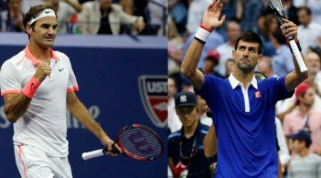 US Open 2015, Roger Federer, Novak Djokovic, Stan Wawrinka, US Open Roger Federer, Sports news