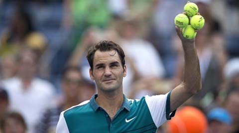 US Open 2015: Roger Federer in favour of center courts with roofs