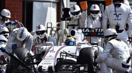 Valtteri Bottas, Felipe Massa, Bottas Massa, Williams, Valtteri Bottas Williams, Felipe Massa Williams, Sports News, Sports