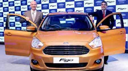 Ford Figo Aspire, Figo launch, Ford Figo launch, Car launch, Automobile new
