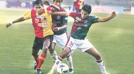 Committee to study I-League, ISL merger