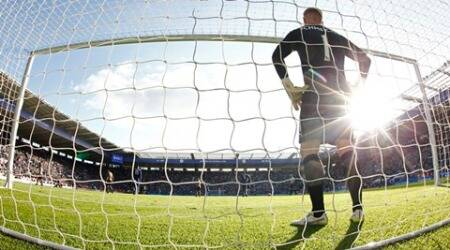 English Premier League: The seventh weekend in sevenfigures