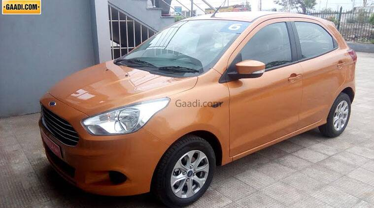 Ford Figo New Price Auto News Car Sales