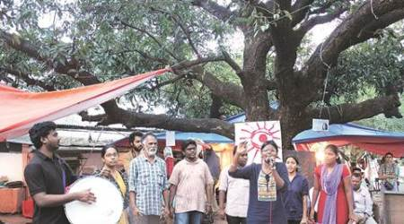FTII students willing to call off hunger strike if govt responds