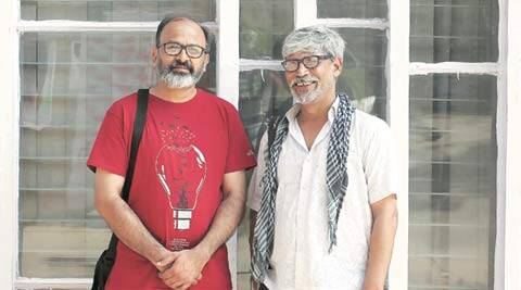 Students' strike is a brave act, say three FTII alumni