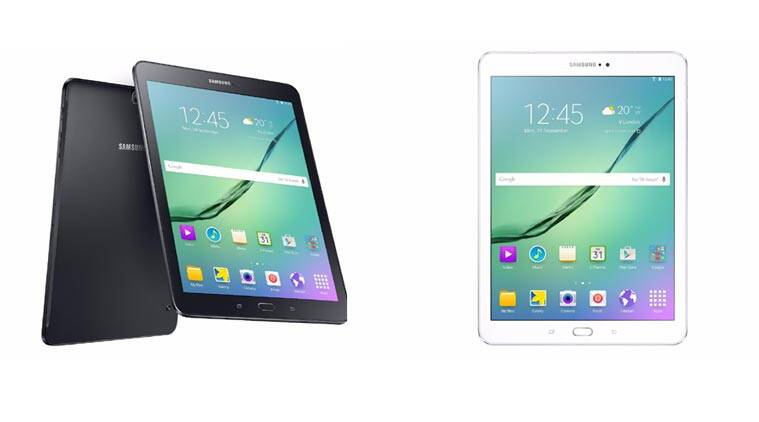 d8ee4d2d2 Samsung Galaxy Tab S2 launched at Rs 39