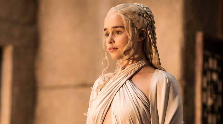 Emmy Awards, Game Of Thrones, Games Of Thrones Best Drama Emmy