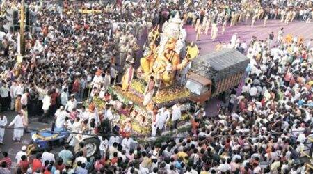 Pune: Traffic restrictions on Ganesh immersion procession day