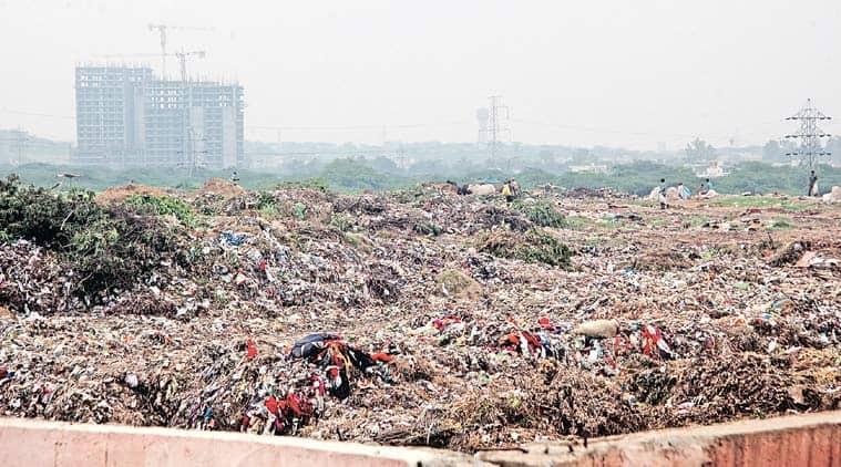 chandigarh waste management, panchkula waste management, panchkula news, huda, chandigarh news, india news