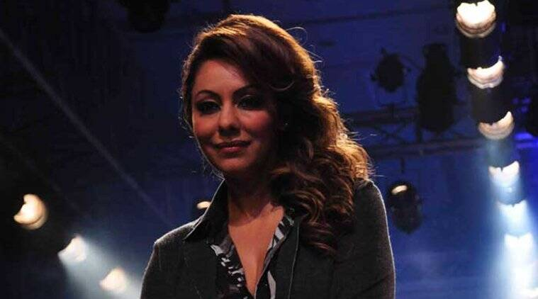 Gauri Khan to showcase...