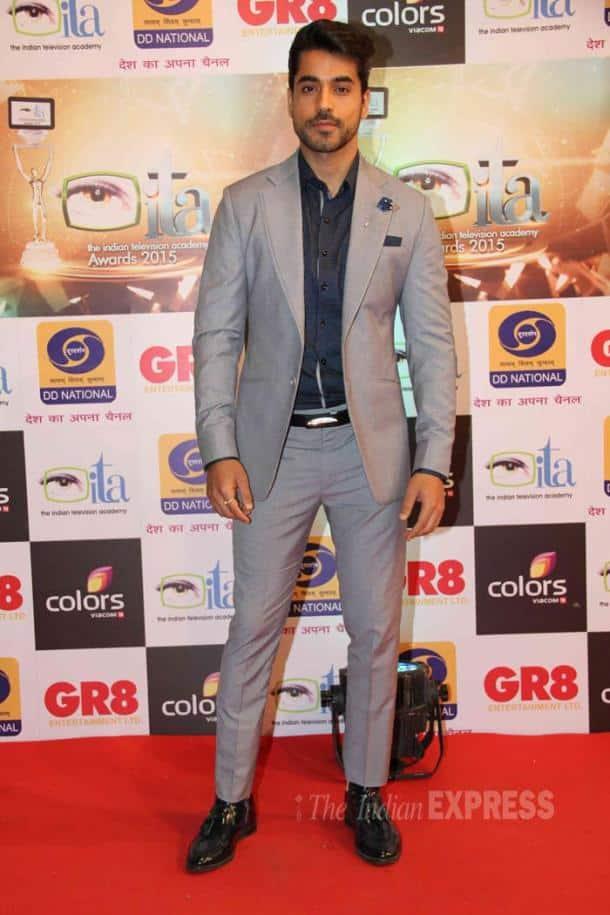 Gautam Gulati, Bigg Boss 8