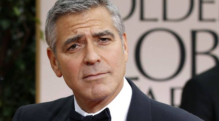 George Clooney, George Clooney Movies, George Clooney Hollywood, George Clooney Production, George Clooney Our Brand is crisis, George Clooney Roles, Entertainment news