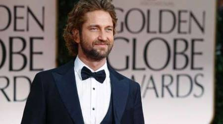 Gerard Butler to star in 'The Headhunter's Calling'