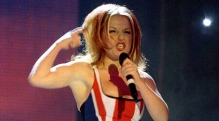 Geri Halliwell confirms 'talks' about Spice Girlsreunion