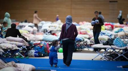 Europe migrant crisis, geramany, syrian refugees, germany refugee asylum, syrian war, European nations, world news, latest world news, europe news