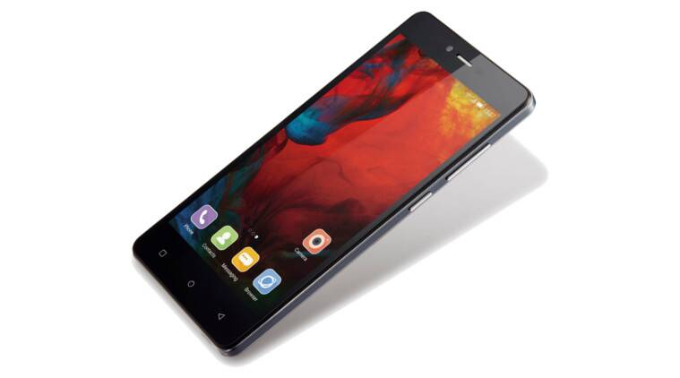 Gionee brings F103 4G smartphone at Rs 9,999