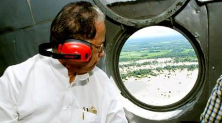 Centre yet to release Rs 387.2 cr for last year's flood  rehabilitation, says Assam CMGogoi