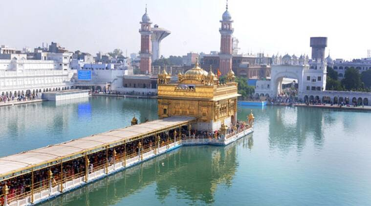 Operation Blue Star, Golden Temple, Blue Star, Operation Blue Star Sikh soldiers, Golden Temple Amritsar, Blue Star operation, Sikh soldiers, Army Sikh soldiers, punjab news, punjab government, chandigarh news, india news, nation news
