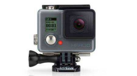 GoPro's new Hero+ is a budget action camera with Wi-Fi connectivity for$199.99