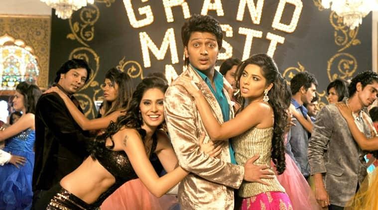 Download Film Grand Masti 1 2 3 Full Movie