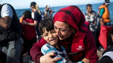 europe, migrant crisis, europe migrant crisis, migrant crisis europe, europe mmigrants, europeregugees, refugees in europe, europe refugee crisis, syria migrants europe, middle east migrant europe, european union, europe news, world news, editorials, indian express