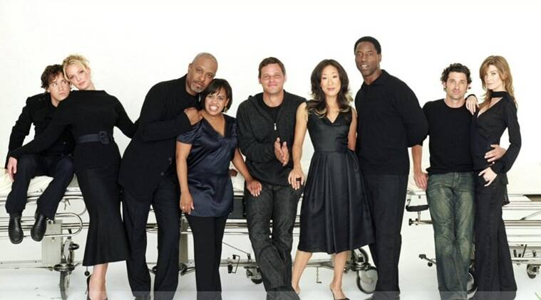 Grey\'s Anatomy\' most buzzed TV show on Twitter | The Indian Express