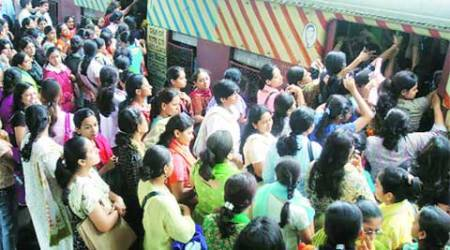 'Staff crunch in GRP, security better in malls, Metro than inlocals'