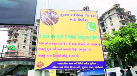 Gujarat government board claims Quran says beef bad for health