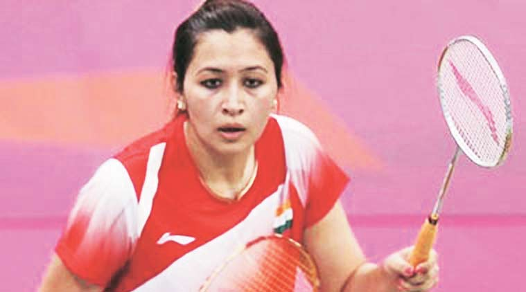 Jwala Gutta, Indian Badminton League, Jwala Gutta badminton, IBL, Badminton Association of India, BAI, Jwala Gutta, Jwala Gutta ban, BAI Akhilesh Das, sports news