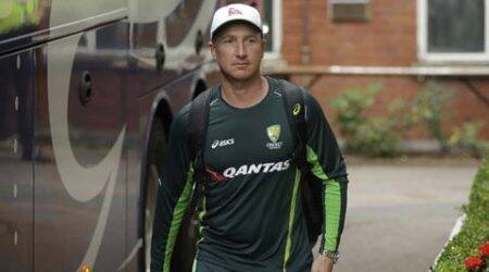 Brad Haddin is the latest addition to retiring bandwagon
