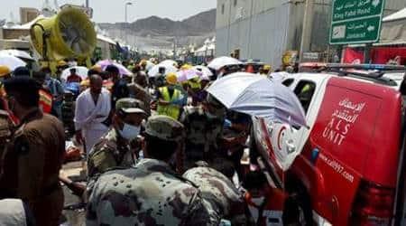 Saudi Arabia suggests pilgrims at fault over Haj deaths, Iranindignant