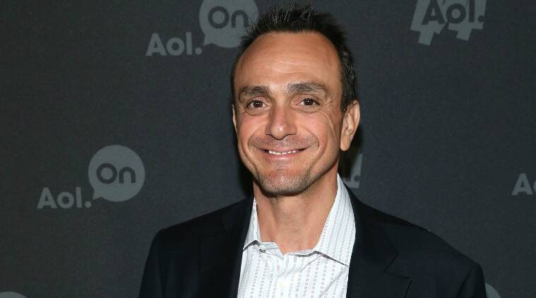 hank azaria height