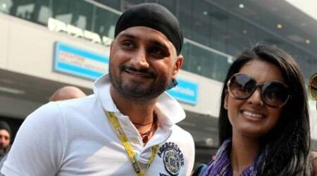 geeta basra, harbhajan singh, geeta basra harbhajan singh, harbhajan singh geeta basra, harbhajan geeta, harbhajan singh geeta basra wedding, bhajji geeta basra wedding, harbhajan marriage, harbhajan geeta basra