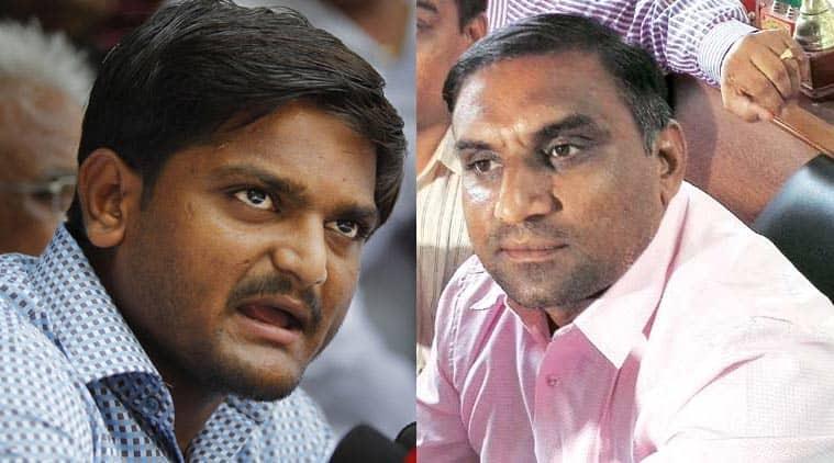 Patel vs Patel vs Patel | The Indian Express