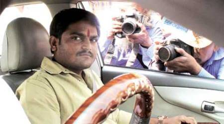 Hardik Patel knew demand for quota wasn't 'legal': Police