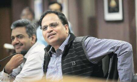 dengue, Delhi dengue outbreak, chikungunya, Health Minister Satyendar Jain, Satyendar Jain on dengue outbreak, delhi news, indian express news