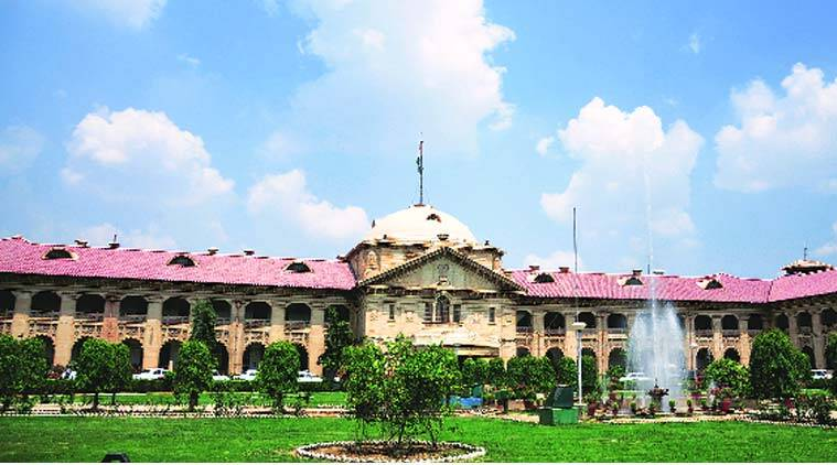 part-time sweeper, Allahabad High Court, Sweeper remuneration, Medical and Health Services, Allahabad news