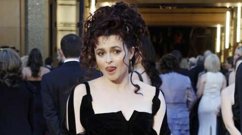 Helena Bonham-Carter joins Nick Hornby's 'Love, Nina'