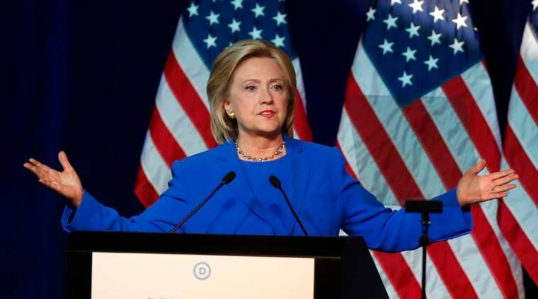 Hillary clinton, US presidential elections, US elections, Clinton US elections, US Election news,