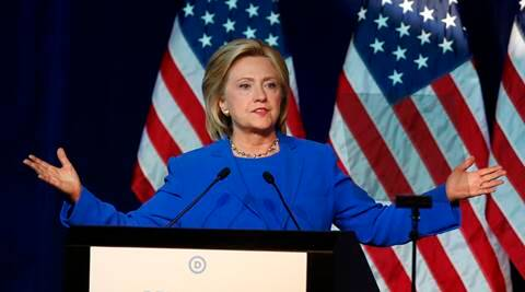 Hillary Clinton, private emails, Hillary Clinton's private emails, politics of the arabs, politics, hillary clinton hairstyle, letters, hillary clinton emails, world news, clinton news, latest news