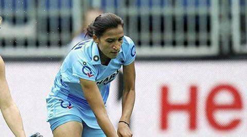 India maul DPR Korea 13-0 in women's Junior Asia Cup